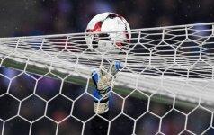 Президент УЕФА не видит причин для переноса ЧМ-2018 из России