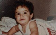 Prieš 29 metus šis vaikas niekuo nesiskyrė nuo kitų, dabar...