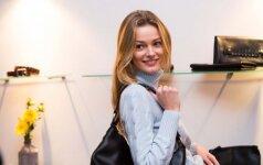 Modelis E. Vilkevičiūtė: kaip išsirinkti svajonių rankinę?