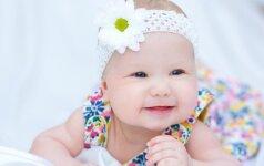Kokio Zodiako vaikus auginti lengviausia, o kokio – sunkiausia