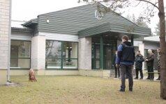 В Кинологическом центре СОГГ открывают памятник погибшим служебным собакам