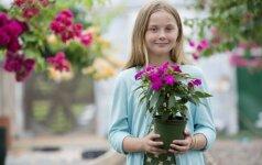 Psichologė: pinigai ar brangios dovanos nėra geriausias paskatinimas vaikui
