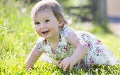 NUOMONĖ. J. Tulčina: dėl vaikų alergijų kalti tėvai