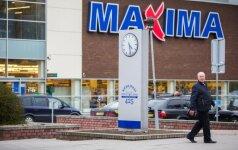В Эстонии кассирша Maxima уволена за отказ говорить на эстонском