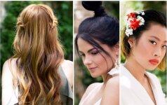 Madingiausios vasaros šukuosenos, tiksiančios praktiškai kiekvienai