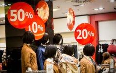 Spada konsumpcja w Niemczech. Niechęć Niemców do zakupów może się negatywnie odbić na polskiej gospodarce