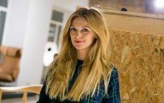 Vedybų planuotoja Viktorija Prokofjeva - apie motinystę ir vyro bei moters santykius