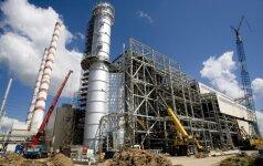 Материальные инвестиции в Литве в этом году выросли