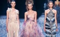 Nauja MARCHESA kolekcija: šių suknelių norėtų kiekviena