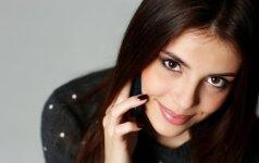 Atsakymai, kodėl kiti vengia tavo akių kontakto