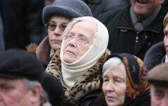Правительство Сквернялиса: наследники покойных пенсионеров компенсации не получат