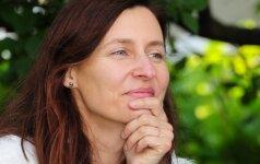 Psichologė E. Masalskienė: judėti pirmyn padės 4 žingsnių planas