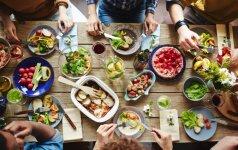 10 produktų, kurie apgaulingai vadinami sveikais