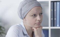 Netikėti vėžio simptomai, kurių labai svarbu nepraleisti