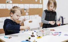 Pedagogė: mokykla turi ne kimšti vaikui žinių, o ugdyti labai svarbią jo savybę
