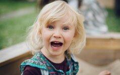 Psichologė: nelaimingiausi yra tie vaikai, kuriems tėvai nenustatė ribų