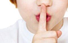 Patarimai, kaip tausoti vaiko balsą