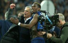 ВИДЕО: МЮ выиграл финал Лиги Европы и получил путевку в ЛЧ