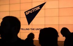 Американский журналист рассказал о работе в Sputnik News