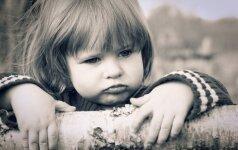 Ar turint vaikų reikia atleisti vyrui neištikimybę?