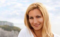 Dietologė Ieva Kuodienė: mitybos po 40-ies ypatumai