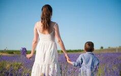 Kokia mama esate pagal Zodiako ženklą
