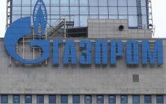 Мисюнас скептически оценивает покупку газа у Газпрома