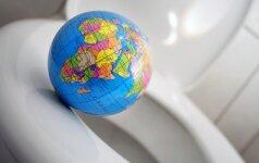 Grozi nam katastrofa ekologiczna?