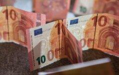 """Sostinėje gyvenančios šeimos mėnesio išlaidos: gauna """"geras algas"""", o 200 eurų vis tiek pritrūksta"""
