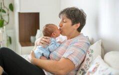 3 skirtingi močiučių tipai: kuris vyrauja jūsų šeimoje