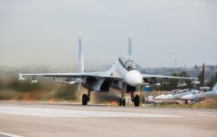 The New York Times: Россия не удовлетворила амбиции супердержавы в Сирии