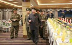 США запретили своим гражданам поездки в КНДР