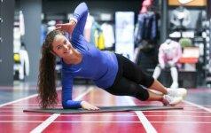5 pratimai toms, kas nori padailinti kūno formas