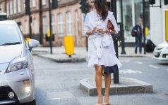 Lietuviškos vasaros garderobe turėtų būti įvairiems orams tinkamų drabužių