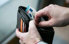 Какие зарплаты платят самые привлекательные работодатели в Литве