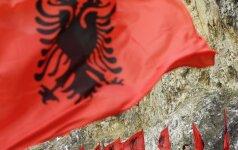 В футбольной Лиге чемпионов дебютировал клуб из Косово