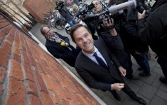 Премьер Нидерландов - мигрантам: ведите себя прилично или уезжайте