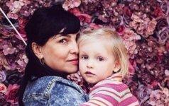 """Olga Malaškevičienė: """"Pirmiausia savo vaikui turi būti tėvas, tik paskui – draugas"""""""