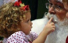 Didžiausia klaida, kurią vaikus auginantys tėvai daro per šventes