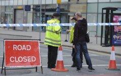 Уровень террористической угрозы в Британии повышен до критического