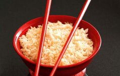 Japoniškos mitybos ypatumai – kodėl japonės nesensta ir yra labai lieknos