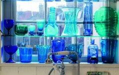 Литовские мастера стекольного искусства представят свои работы во Львове