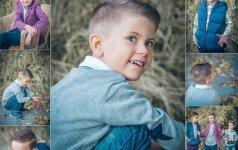 Kokios vaikų šukuosenos dabar madingos? FOTO