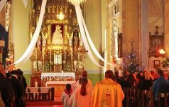Krekenavos bazilika    krekenavosbazilika.lt nuotr.