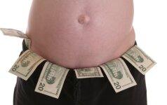 Surogatinė mama: darau tai ne dėl pinigų