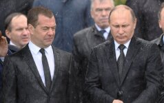 Социологи: почти половина россиян не смотрели телемост с Путиным
