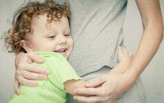 5 skirtingi mamų tipai: kokia esate jūs