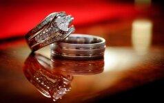 Obywatel Białorusi, który zawarł związek małżeński z obywatelem Litwy, nie zamieszka na Litwie