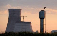 Шефчович: внутри ЕС нельзя запретить импорт электроэнергии с АЭС