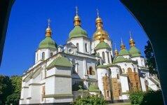 Украина моими глазами: люблю Украину за особый русский украинский дух